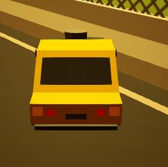 Yeni İki Kişilik Araba Yarışı