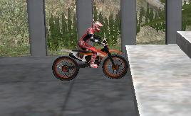 Yeni Motosiklet Sürme