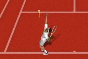 Yenilmez Tenisçiler