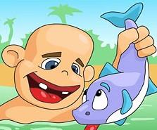 Özgür Yunus Balığım