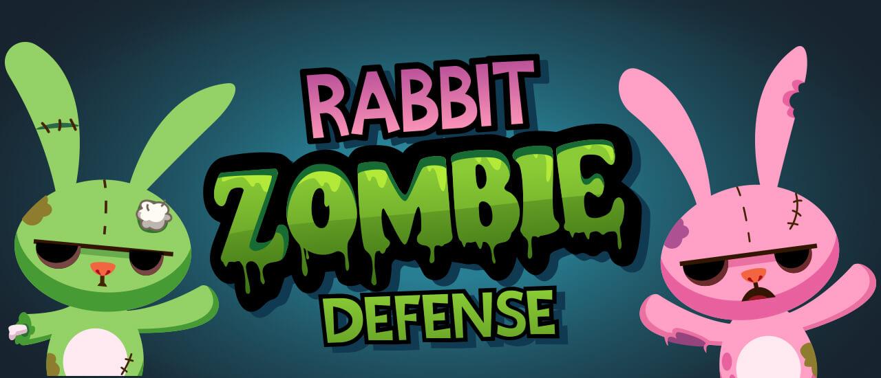 Zombi Tavşan