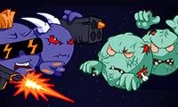 Zombie Hunters Io