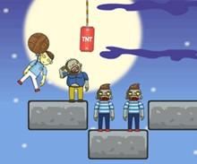 Zombiler vs Balonlar 4