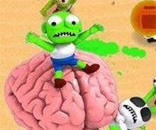 Zombiler vs Beyinler