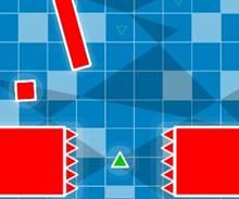 Zorlu Geometrik Oyun