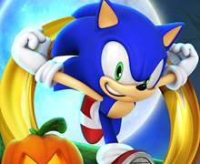 Zıpla Sonic Zıpla